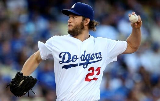 Clayton Kershaw | dodgers.com