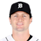 Photo headshot of Casey Mize