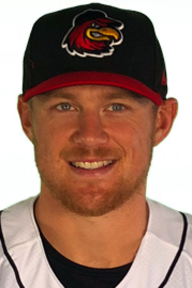 Casey Crosby