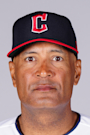 Photo of Sandy Alomar Jr.