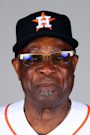 Photo of Dusty Baker