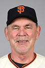 Photo of Bruce Bochy