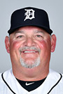 Photo of Chris Bosio
