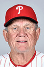 Photo of Larry Bowa