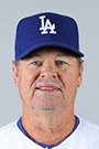 Photo of Rick Honeycutt