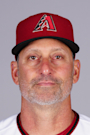 Photo of Torey Lovullo