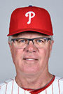 Photo of Pete Mackanin