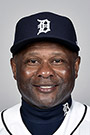 Photo of Lloyd McClendon