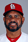 Photo of Jose Oquendo