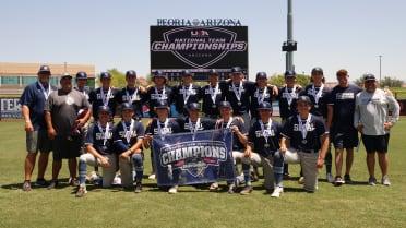 TB SoCal Easton — 2021 16U National Team Championships Arizona