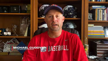 Cuddyer's Corner: Routines
