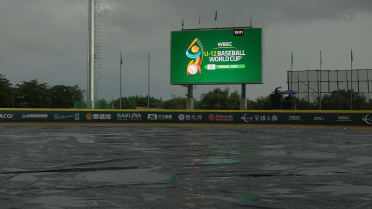 12UWBSC Rain Delay