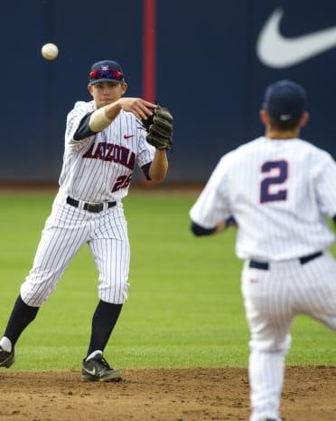 UA Baseball vs Rice 22015 CP_12